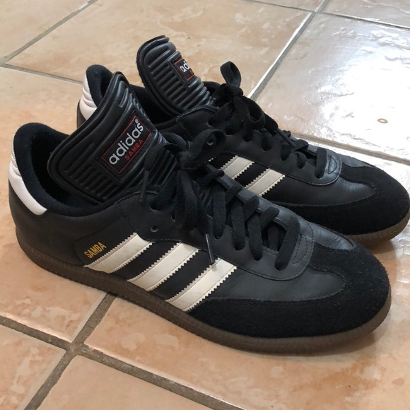 le adidas samba di di di dimensioni poco usate poshmark 85 0e5751